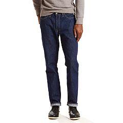 Men's Levi's® 541™ Athletic-Fit Straight-Leg Jeans