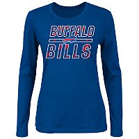 Plus Size Buffalo Bills Favorite Team Tee
