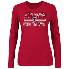 Plus Size Atlanta Falcons Favorite Team Tee