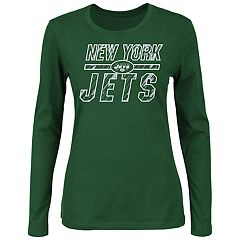 Plus Size New York Jets Favorite Team Tee