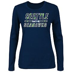 Plus Size Seattle Seahawks Favorite Team Tee