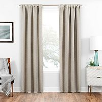 eclipse Isante Blackout Window Curtain