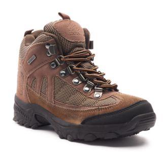 Itasca Shield Boys' Waterproof Hiking Boots
