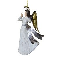 St. Nicholas Square® Angel Christmas Ornament
