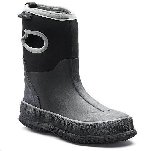 Itasca Bayou Boys' Waterproof Rain Boots