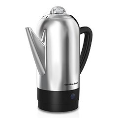 Hamilton Beach 12-Cup Percolator
