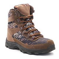 Itasca Guardian Boys' Waterproof Boots
