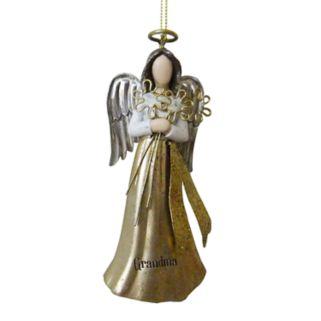 """St. Nicholas Square® """"Grandma"""" Angel Christmas Ornament"""