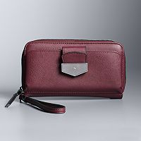Simply Vera Vera Wang Tailor Wallet