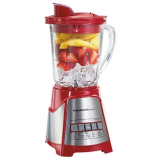 Hamilton Beach Stainless Steel Blender