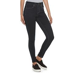 Juniors' SO® High-Waisted Jeggings