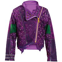 Disney's Descendants Mal Dress Up Set