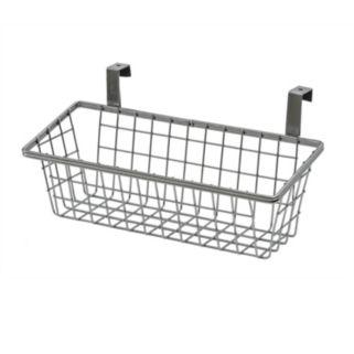 Splash Home Krysta Over The Cabinet Basket