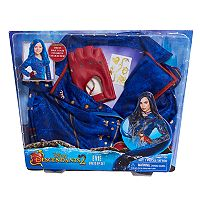 Disney's Descendants Evie Dress Up Set