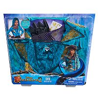 Disney's Descendants Uma Dress Up Set