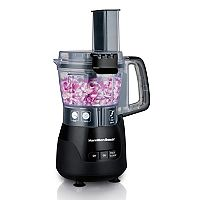 Hamilton Beach 4 cupMini Food Processor