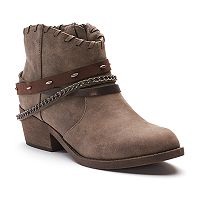 SO® Convo Women's Ankle Boots