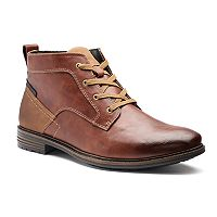 SONOMA Goods for Life™ Eason Men's Ankle Boots