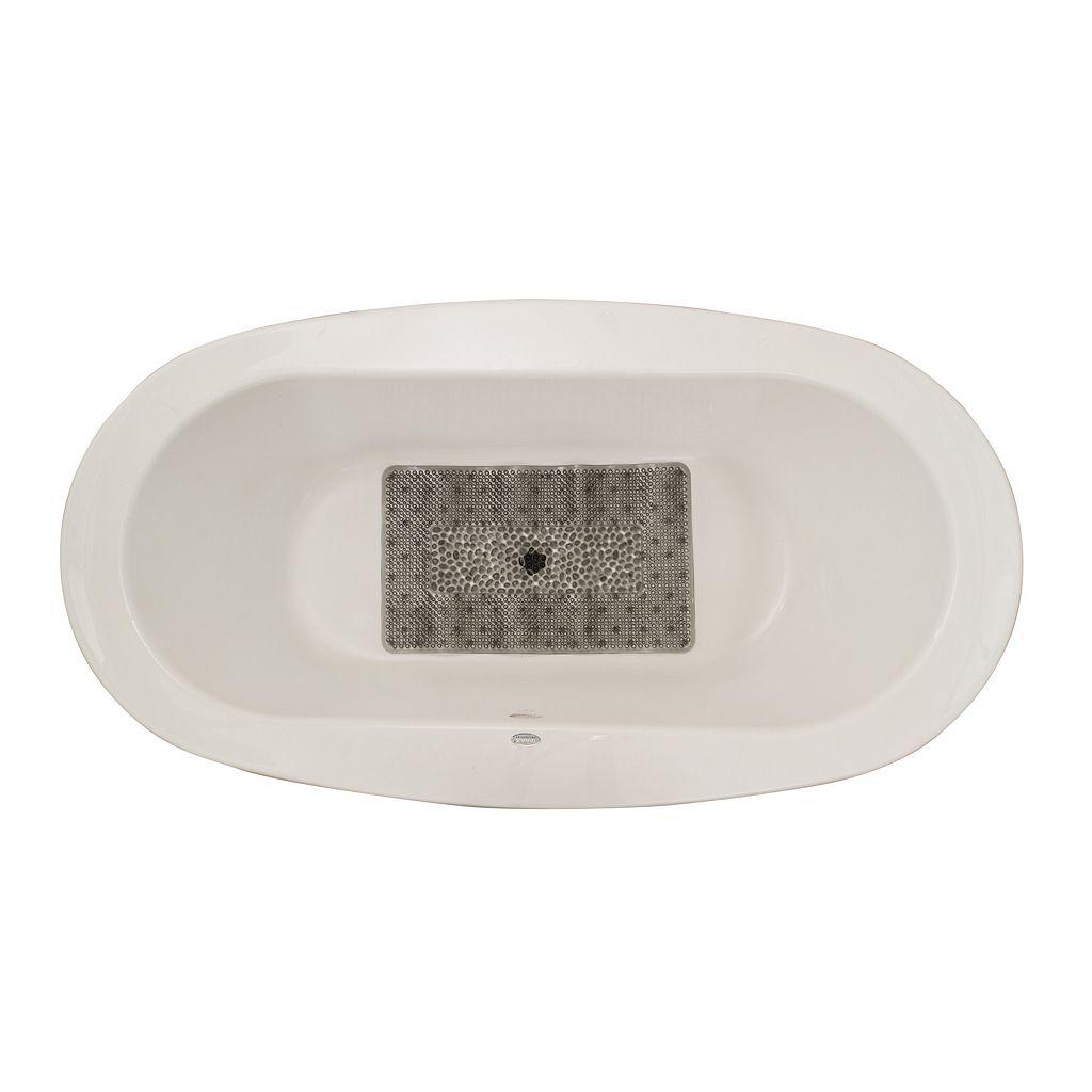 Splash Home Impact Bath Mat