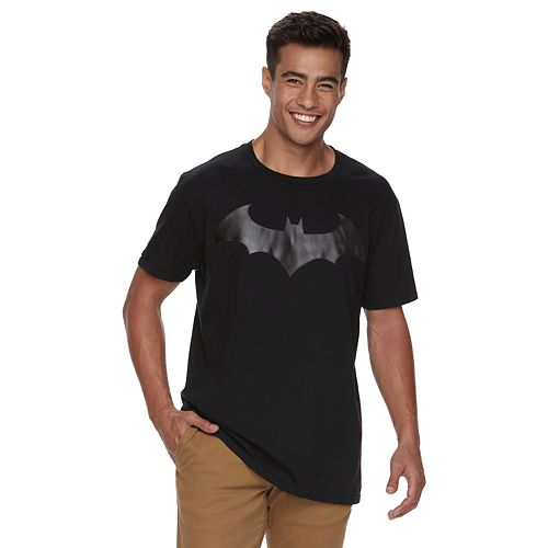 Men's DC Comics Batman Logo Tee
