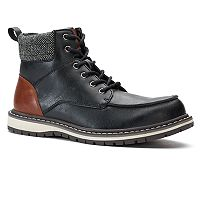 SONOMA Goods for Life™ Glenn Men's Casual Boots