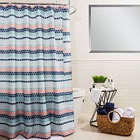 Splash Home Flott Shower Curtain