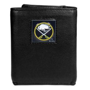 Men's Buffalo Sabres Trifold Wallet