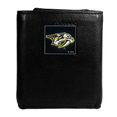 Men's Nashville Predators Trifold Wallet