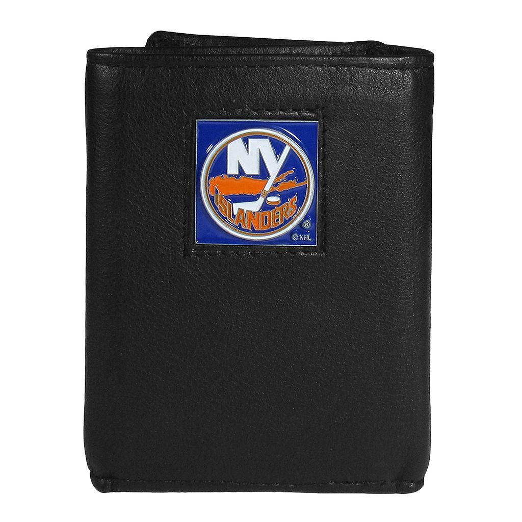 Men's New York Islanders Trifold Wallet