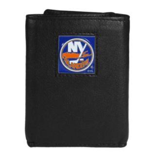 Men's New York Islanders Trifold Wallet