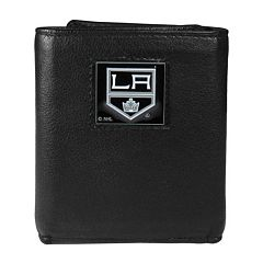 Men's Los Angeles Kings Trifold Wallet