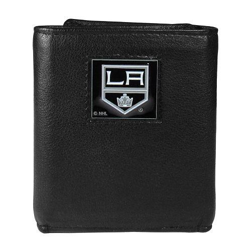 Men's Los Angeles Kings Trifold Wallet