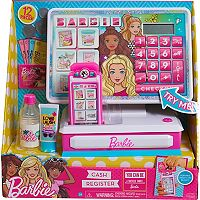 Barbie Cash Register by Mattel