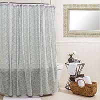 Splash Home Thalassic Shower Curtain