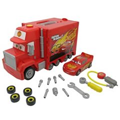 Cars 3 Macks Mobile Tool Center