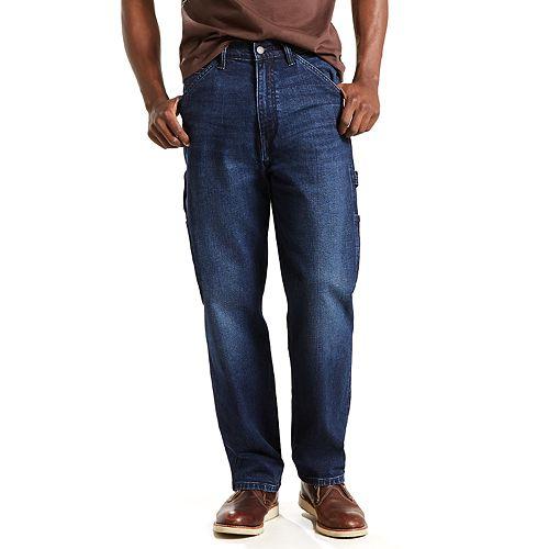 Men's Levi's® Carpenter Loose-Fit Pants