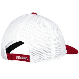 Adult adidas Indiana Hoosiers Spring Game Adjustable Cap