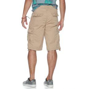 Men's Urban Pipeline® MaxFlex Lightweight Twill Cargo Shorts