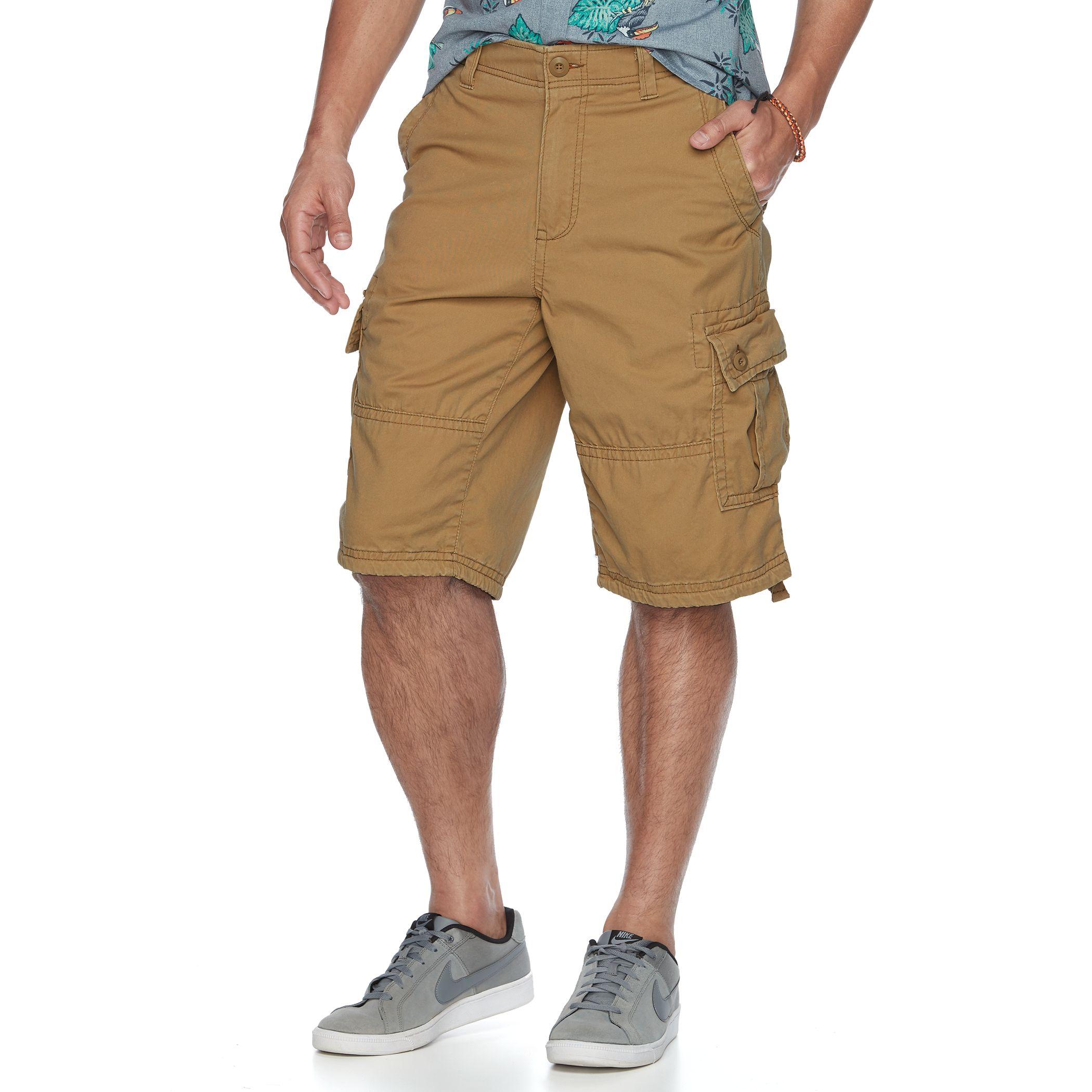 Mens Shorts - Bottoms, Clothing   Kohl's