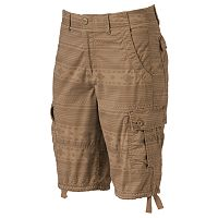 Men's Urban Pipeline® MaxFlex Lightweight Twill Cargo Shorts