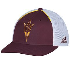 Adult adidas Arizona State Sun Devils Spring Game Adjustable Cap