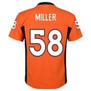 Boys 8-20 Denver Broncos Von Miller Replica Jersey