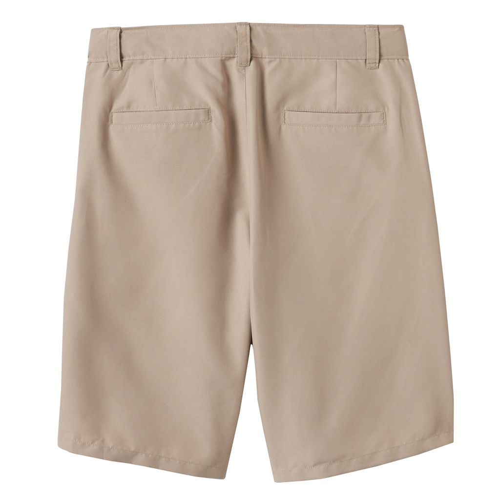 Boys 4-20 Chaps School Uniform Performance Shorts