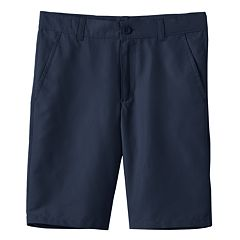 Boys 4-20 & Husky Chaps School Uniform Performance Shorts