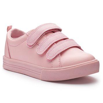 OshKosh B'gosh® Lennox Toddler Girls' Sneakers