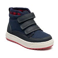 OshKosh B'gosh® Primus Toddler Boys' Casual Boots