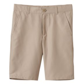 Boys 8-20 Husky Chaps School Uniform Performance Shorts