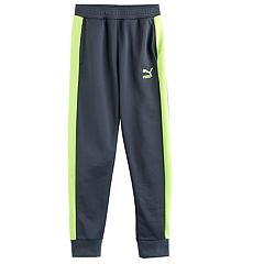 Boys 8-20 PUMA T7 Jogger Pants