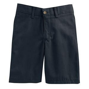 Boys 4-20 Chaps Twill School Uniform Shorts