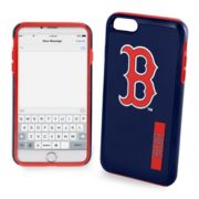 Forever Collectibles Boston Red Sox Impact Dual Hybrid iPhone 7 Case